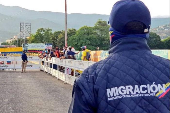 Frontera de Colombia con Venezuela