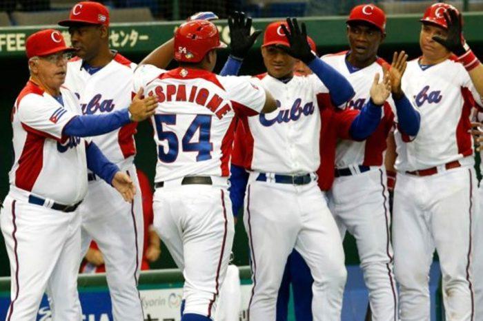 Deserciones en la selección cubana de beisbol