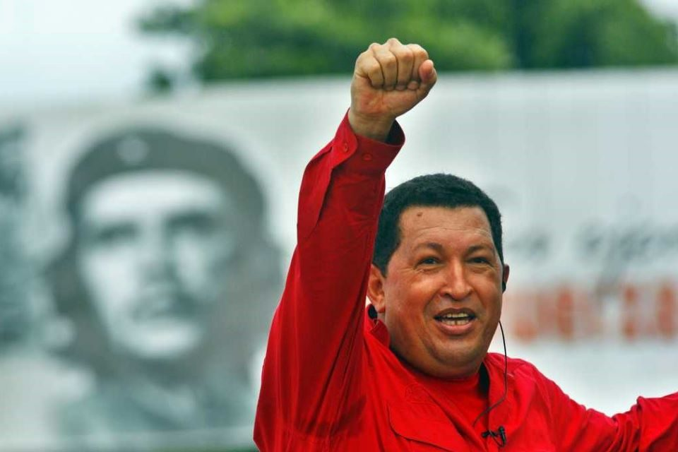 Una dictadura es cosa seria