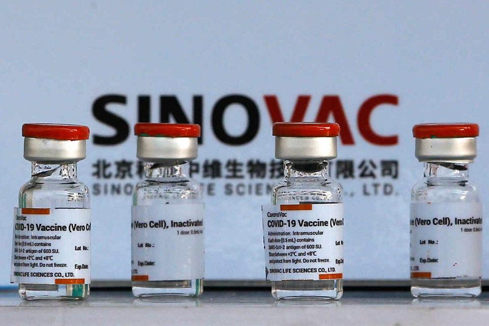 Vacunas de Sinovac recibieron aprobación de la OMS