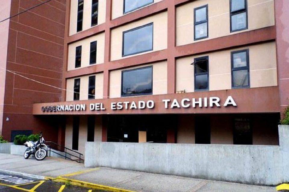 Táchira