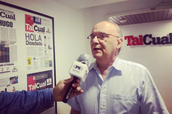 Xabier Coscojuela TalCual