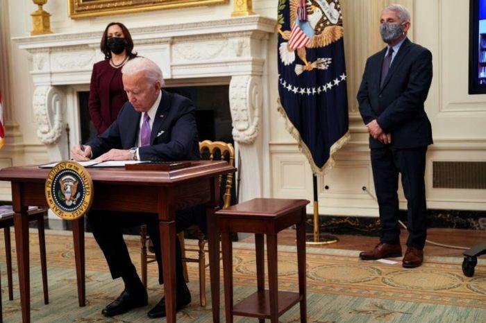 Joe Biden: crecen las tensiones