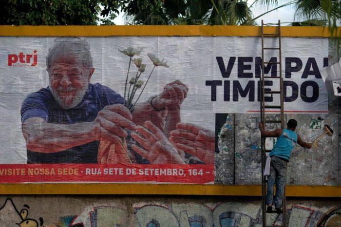 Lula puede repetir la historia de Brizola 30 años después