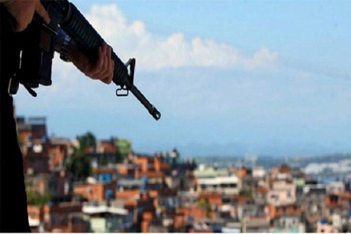 ¿Maduro habló de la delincuencia?