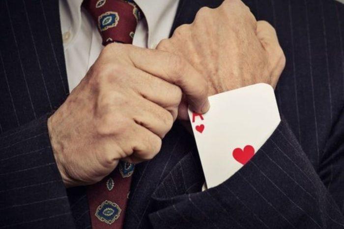 El dilema no es negociar o perecer