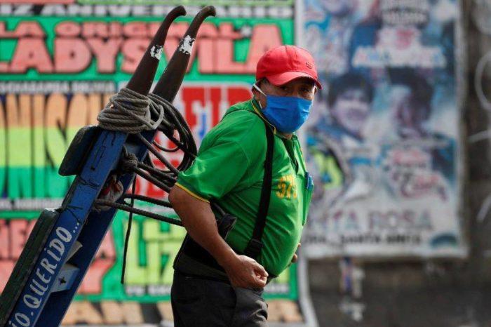 """Perú: """"es el empleo, estúpido"""""""