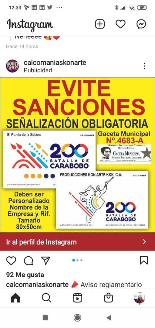 Captura Logo Bicentenario