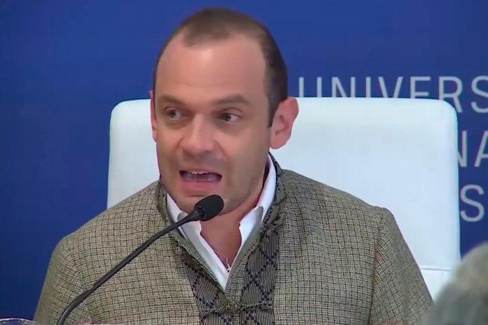 Andrés Molano