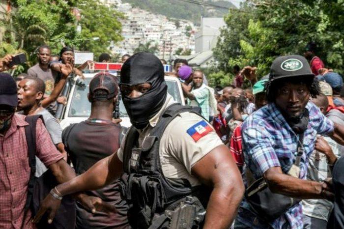Haití: un caos institucional