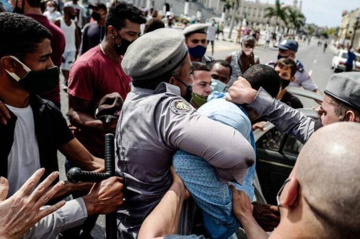 El fin del excepcionalismo cubano