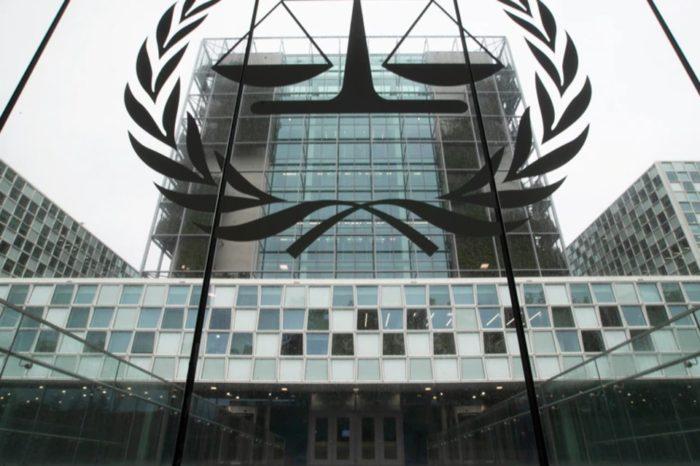 CPI Corte Penal Internacional