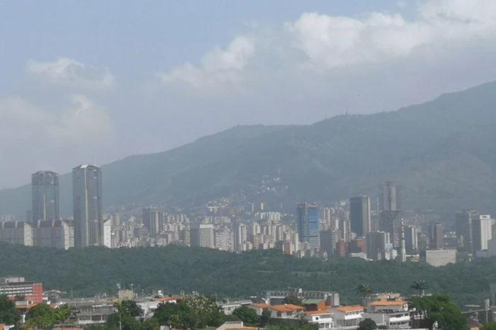 Caracas VOA caraqueños