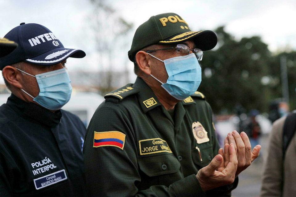 Colombia cree que cabecilla de las FARC se ubica en Zulia
