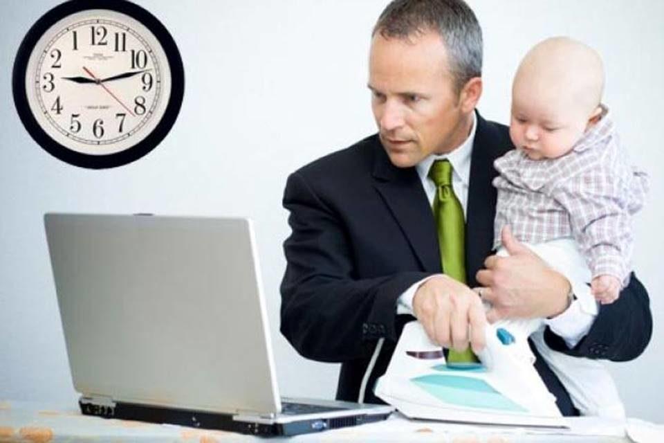 Hacia el equilibrio laboral-personal-familiar