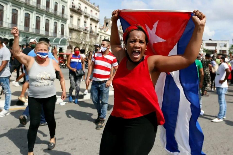 Cuba: ¿se desvanecen los mitos?