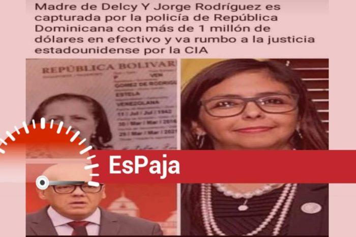 EsPaja delcy Jorge Rodriguez