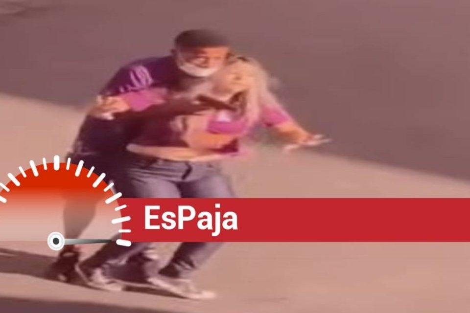 EsPaja rehen Cota 905 Brasil