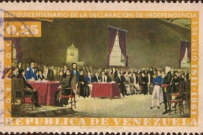 Notas sobre el 5 de julio de 1811