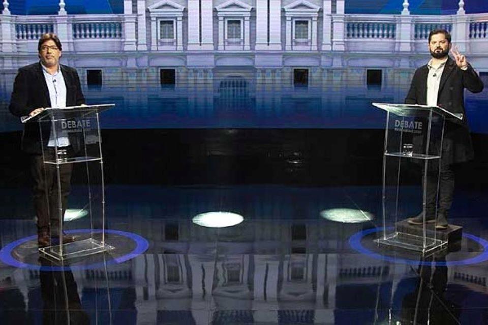 Chile, Cuba, Venezuela: y sin embargo se mueven