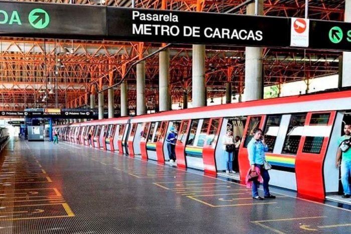Volver a la gran solución ferroviaria para Caracas