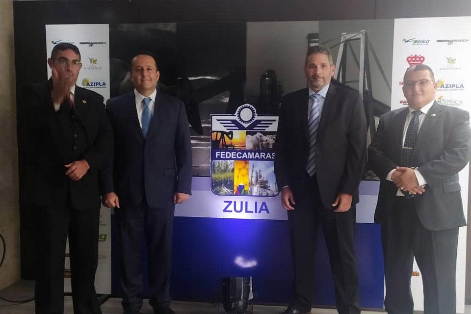 Fedecámaras Zulia exige vacunación
