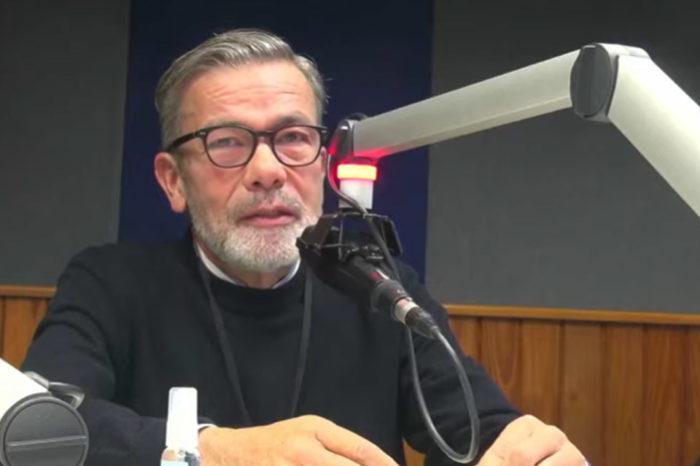 Gerardo Blyde en radio
