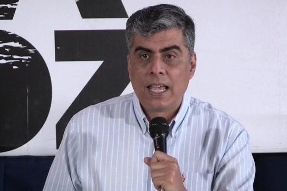 Graterón es huésped de Chile