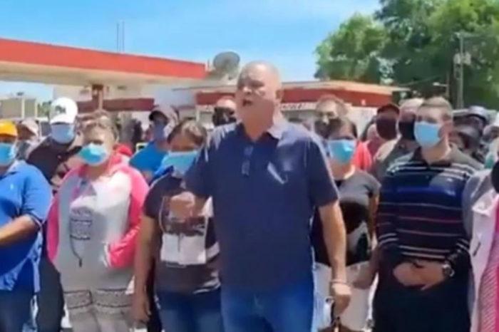 postulaciones Zulia