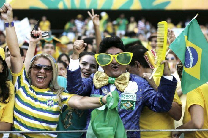 Como era previsible, Argentina y Brasil en la final de la Copa América