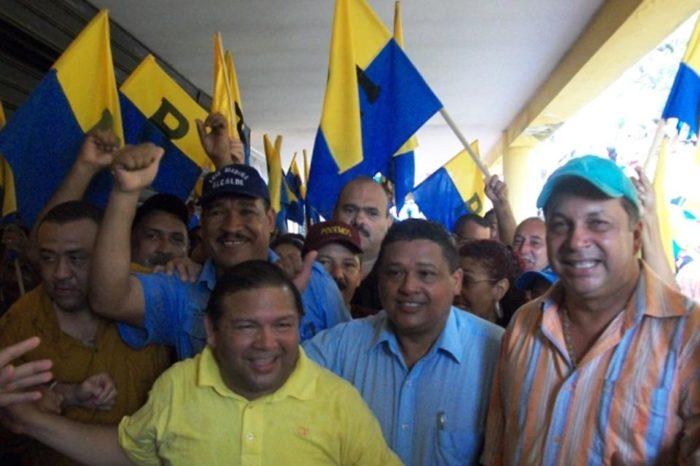 La Causa R descarta participar en elecciones del 21 de noviembre