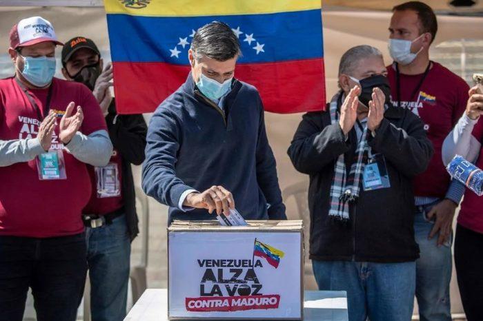 Recuperar la confianza en el voto y retomar la ruta electoral