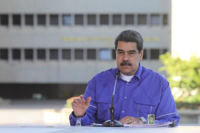Maduro Paramilitares