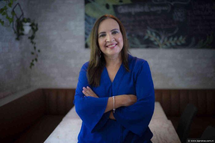 Maria Asuncion Moreno Nicaragua