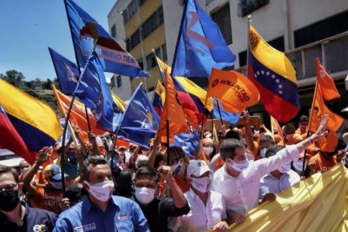 Urge renovar los partidos políticos en Venezuela