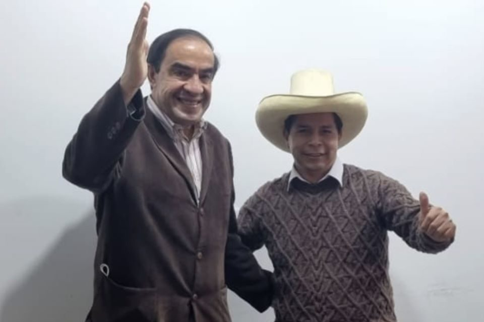 Perú: ¿diálogo o desastre?, por Félix Arellano