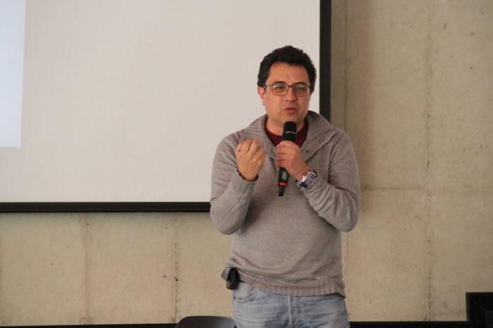 Deportan a periodista de El Faro en El Salvador