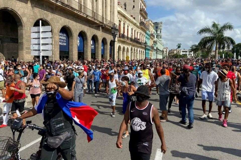Cuba: otra historia ha comenzado