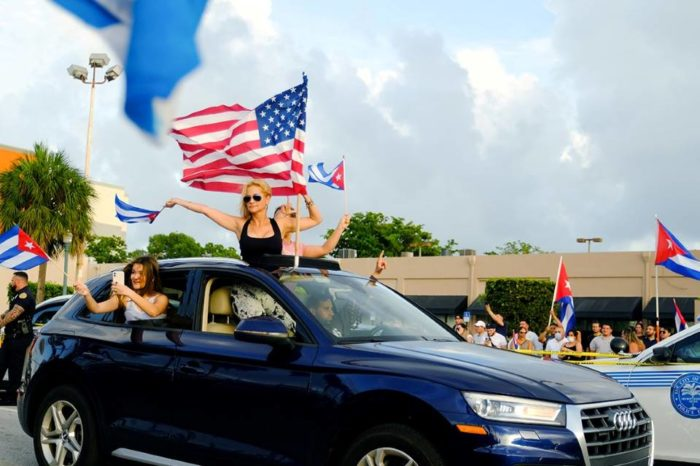 La nueva mirada de Estados Unidos sobre Cuba y Venezuela