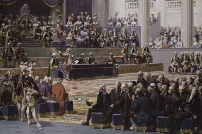 De súbditos a ciudadanos