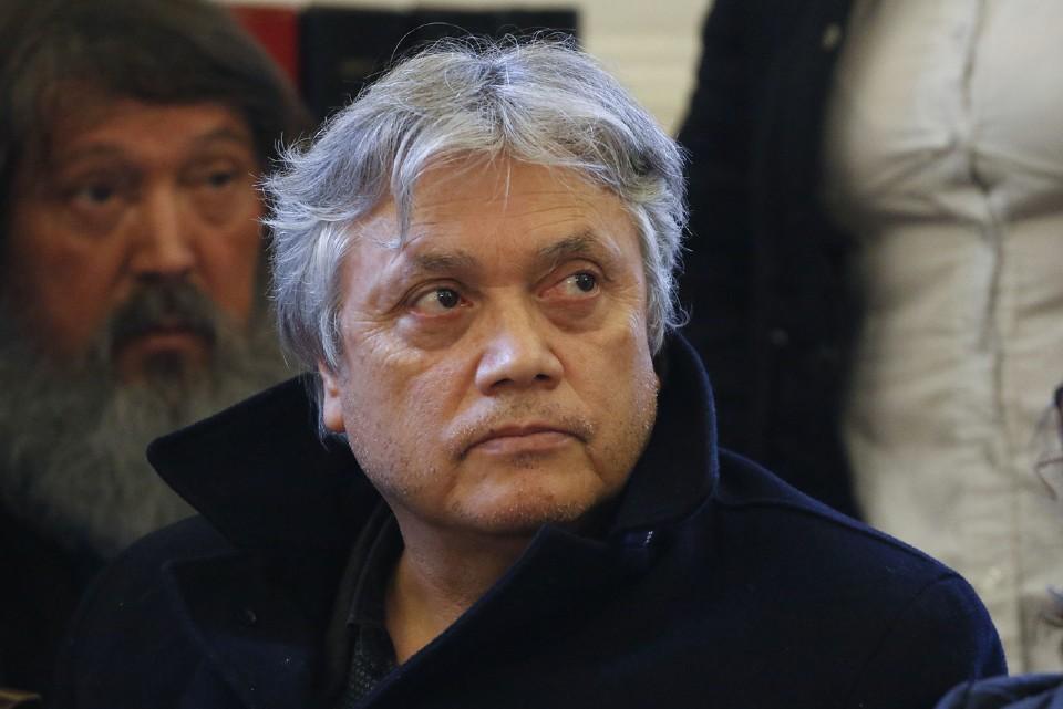 senador-alejandro navarro Grateron
