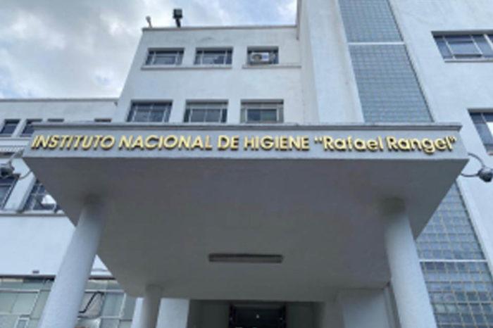 Instituto Nacional de Higiene Rafael Rangel