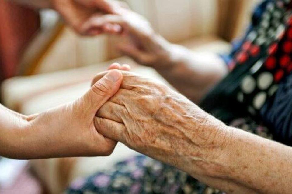 Peers: mayores que cuidan de sus pares