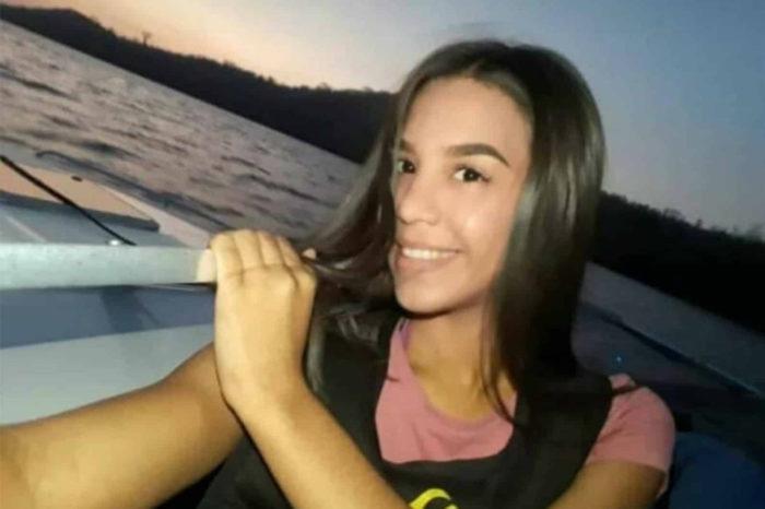 Ángela Aguirre, víctima de femicidio