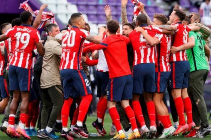 El reto para el Atlético de Madrid: repetir la hazaña