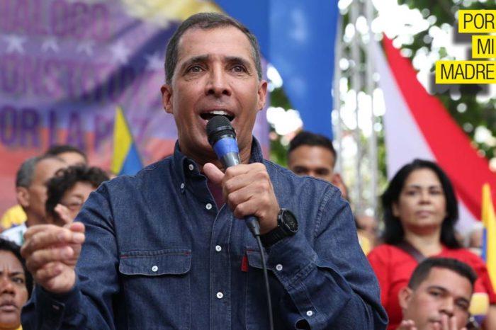 leyes Benavides Torres diputado Por Mi Madre AN Maduro