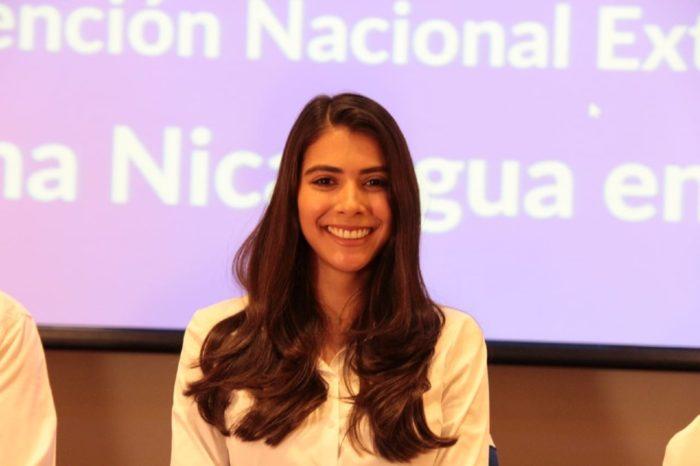 Berenice Quezada Nicaragua