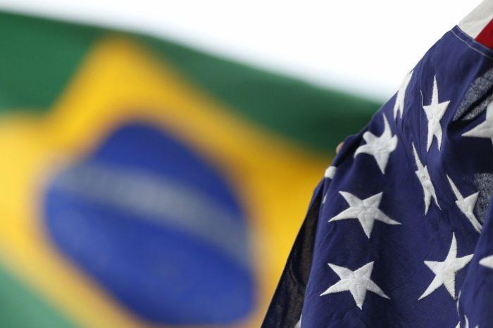 Brasil EEUU Venezuela Bolsonaro