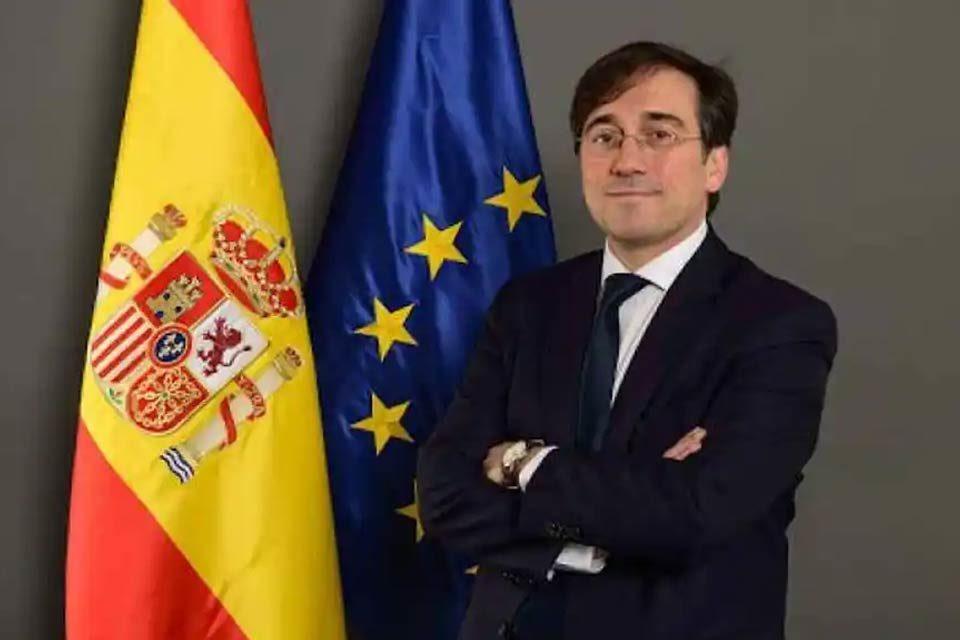 Canciller de España establecerá contactos con líderes de chavismo y oposición venezolana