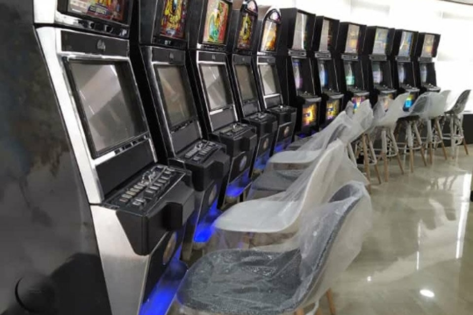 Maduro autoriza 30 casinos en Venezuela